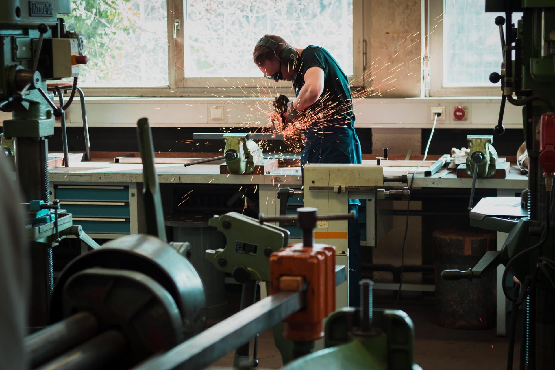 Webdesign für Handwerker & Handwerksbetriebe